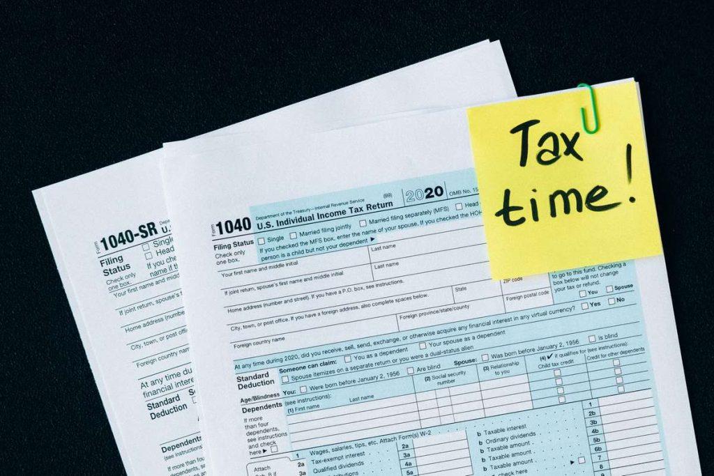 Télétravail : quels frais déduire de ses impôts ?